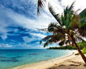 Polynésie Française : Huahine la sauvage DHEDM