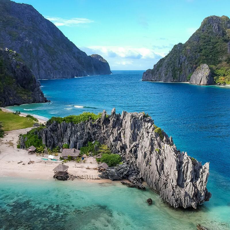 Les Philippines / DHEDM