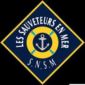 Logo LES SAUVETEURS EN MER