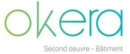 Partenaire DHEDM : Logo OKERA