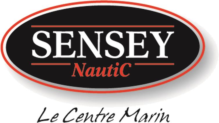 Partenaire DHEDM : SENSEY Nautic