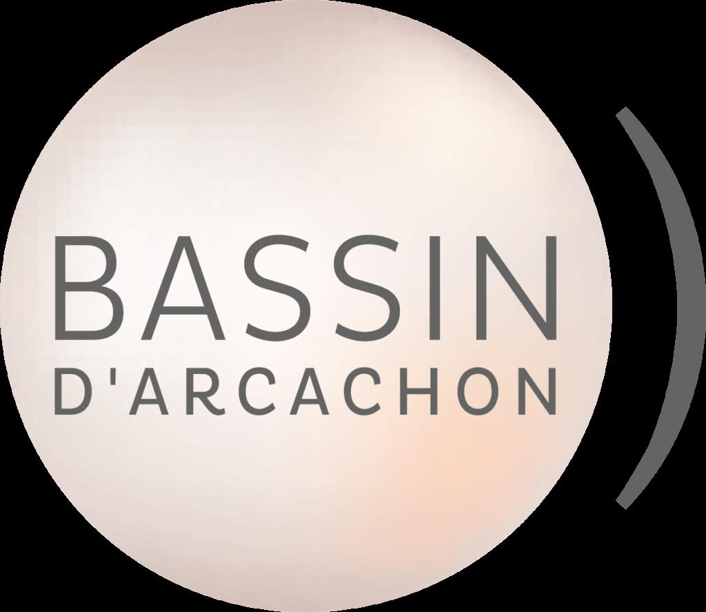 Logo Bassin d'Arcachon Partenaire Des Hommes Et Des Mers